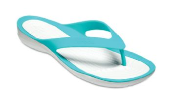 Crocs Womens Swiftwater Flip